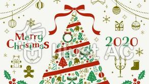[2020年12月号] 菊池市図書館 12月イベント