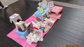 [2019/10月号]おすすめのイベント「鶴屋古書籍販売会」