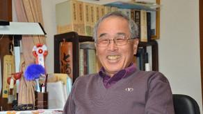 [2020年5月号] とっておきの熊本・菊池の歴史アラカルト(1) 「歴史」の面白さを実感してください