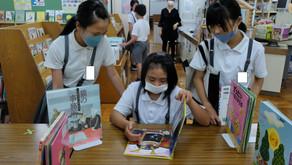 [2020年9月号] 泗水西小学校