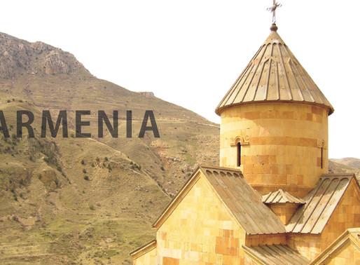 Armenia - Consejos prácticos ANTES de viajar.