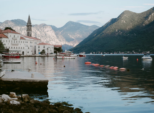 Montenegro, la perla del Adriático