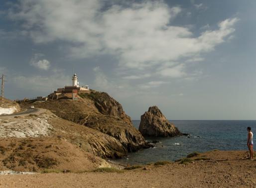 Cabo de Gata- Níjar, un paraíso muy cercano