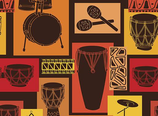 Ese ritmo de tambor que mueve mi corazón - Imprescindibles