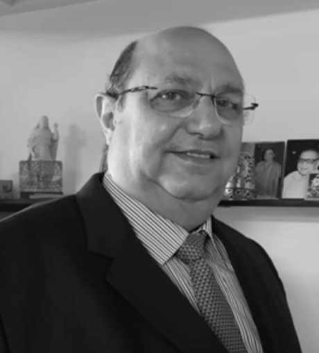 CA Jimmy Parakh