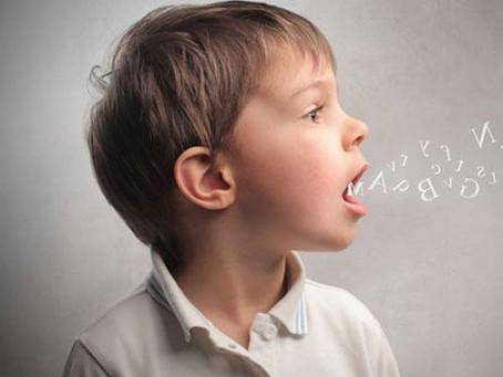 Çocuk ve Ergenlerde Konuşma Bozuklukları