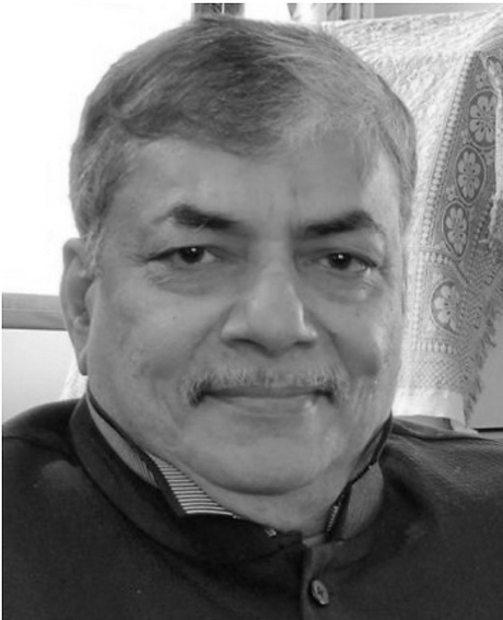 Partha Dasgupta