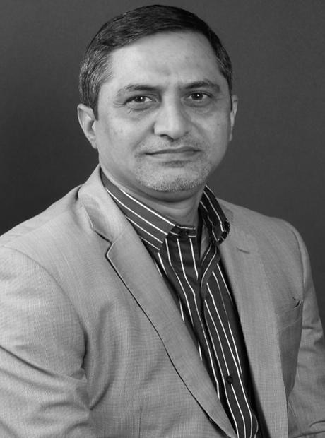 Manazir Abbas