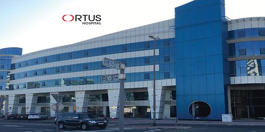 Ortus Hospital