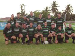 Cayman Tour 2006