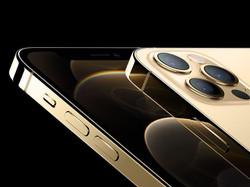 12 Pro Max Gold