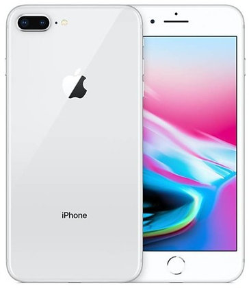 Unlocked iPhone 8 Plus
