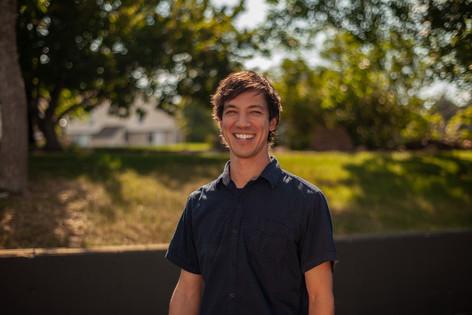 Austin Day - Editor & Cinematographer