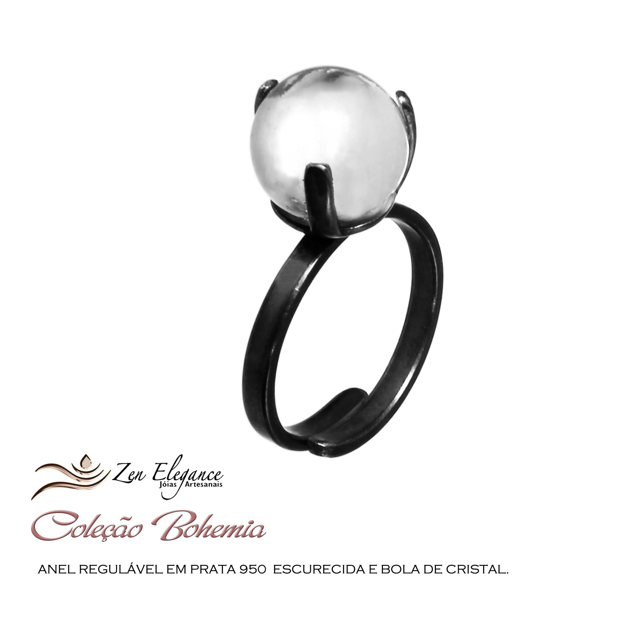 anel bola de cristal 3a