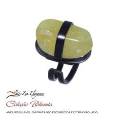 anel citrino 2a
