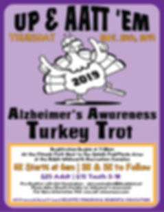 Turkey Trot 8.5X11 Poster 2019-01.png