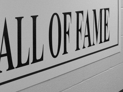 Faith Hall of Fame