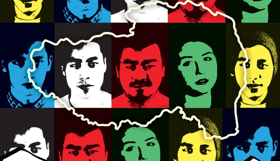 Reclaim Tibet