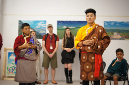 Sungjang Rinpoche