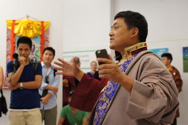 Kidhup Gyatso