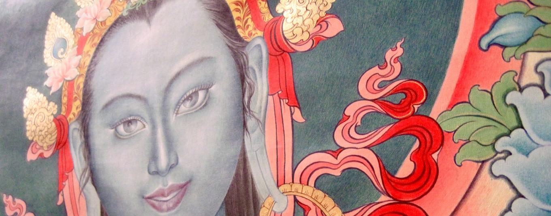 Tibetans Of Toronto