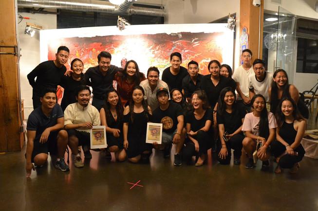 Tibetan Youth Alliance Committee