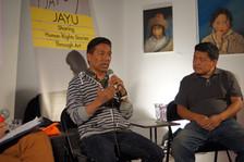 Dorje Tsering, Kidup Gyatso
