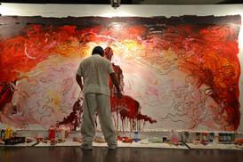 Tashi Norbu, artist