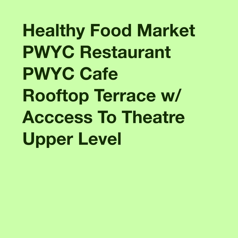 Market Upper