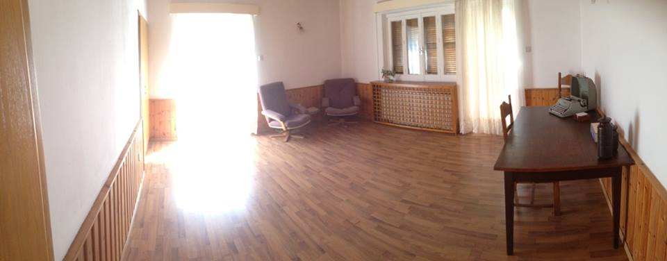 Olea Room