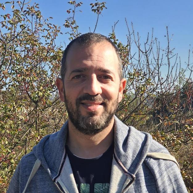 Michalis Ermogenous