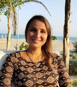 Ekaterina Sophia