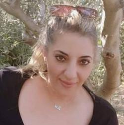 Liza Andreou