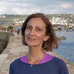 Eugenia Sarabalis