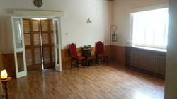 Olea Room at Tree of Life Centre, Larnaca, Cyprus