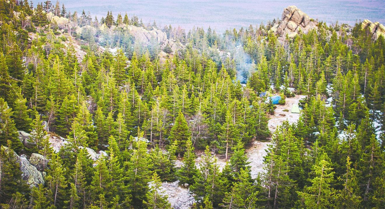 cyprus camping glamping