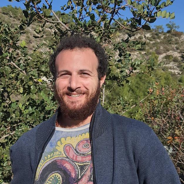 Georgos Costandinides