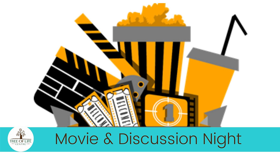 Movie and Discussion Night