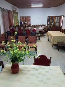 Mimosa Room at Tree of Life Centre, Larnaca, Cyprus