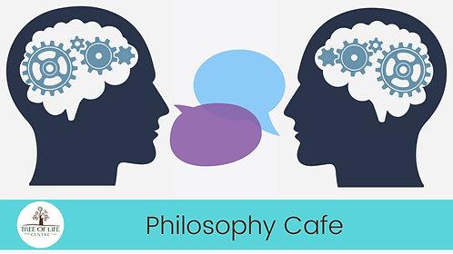 Philosophy Café