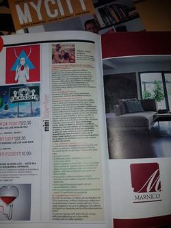 My City Magazine