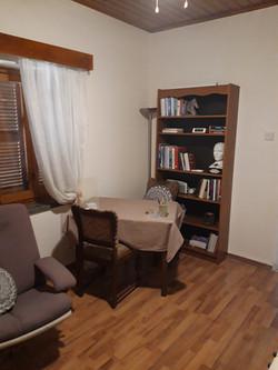 Oak Room at Tree of Life Centre, Larnaca, Cyprus