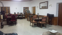 Mimosa Hall 2