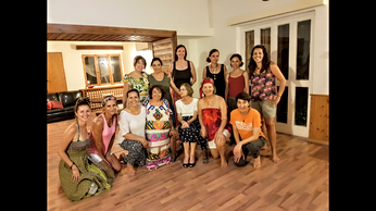 Events, workshops, seminars, talks, lectures, activities at the Tree of Life Centre Center, Larnaca, Cyprus