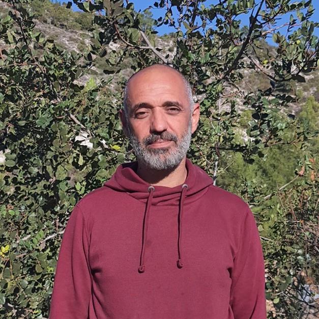 Mario Andreou