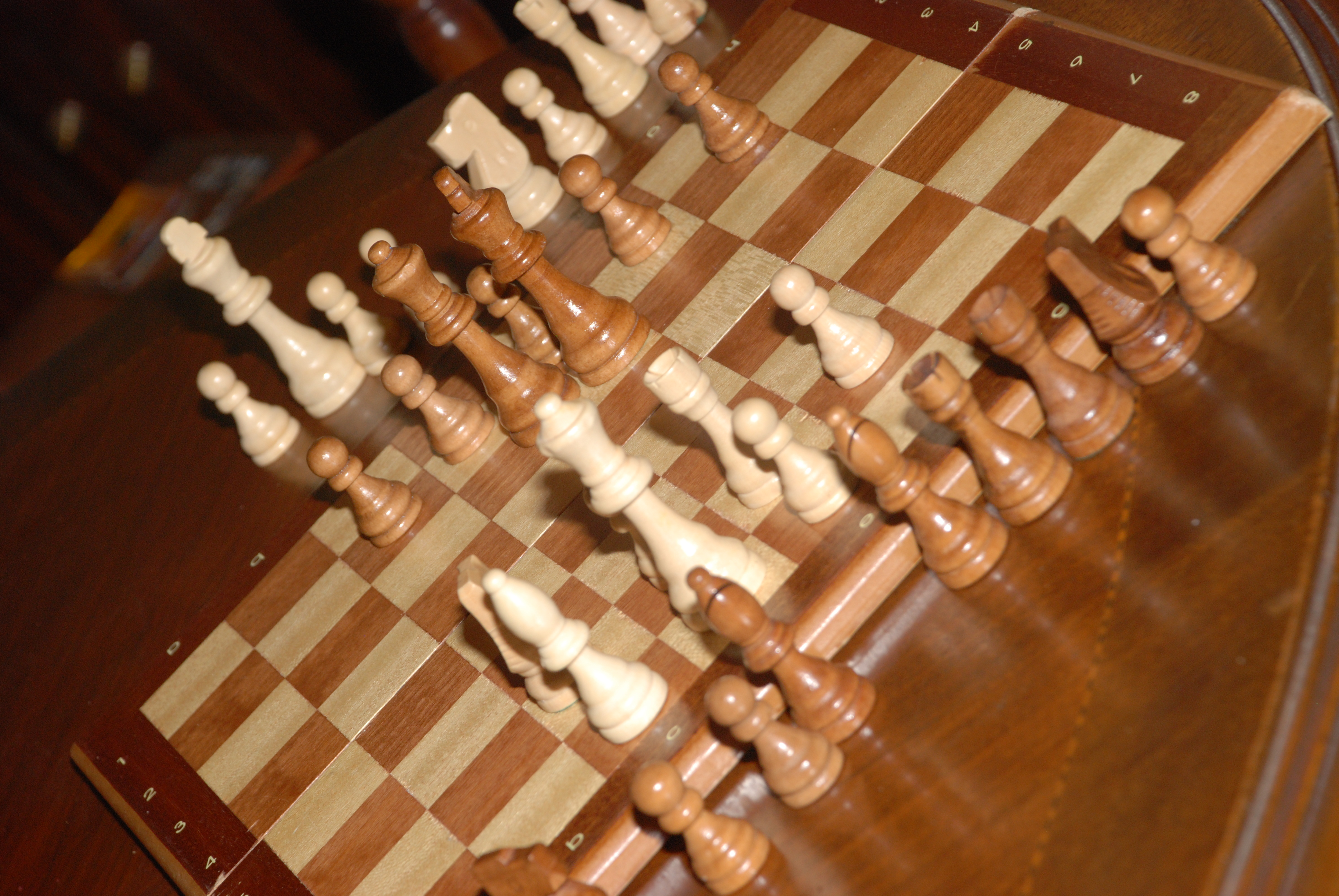 Chess 4243