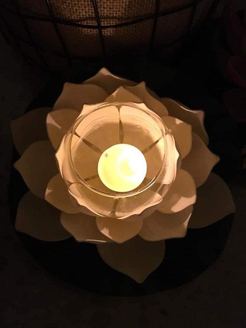 Christmas Candlelight Yin