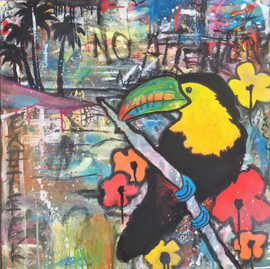untitled. (Toucan)