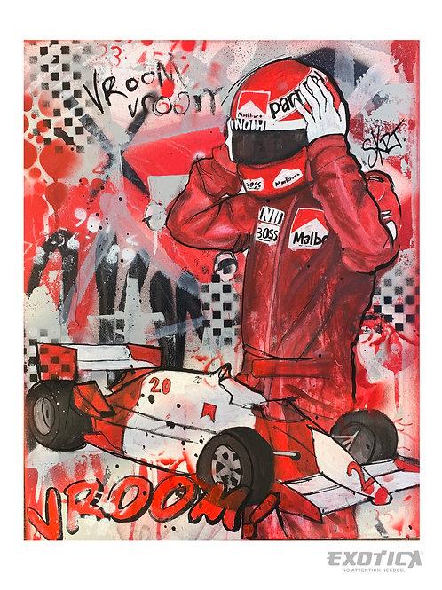 racer.