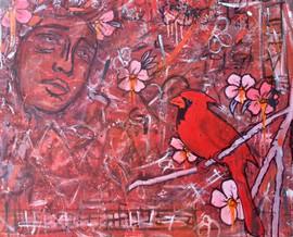 red. (Cardinal)